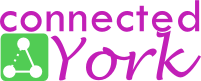 Connected York banner